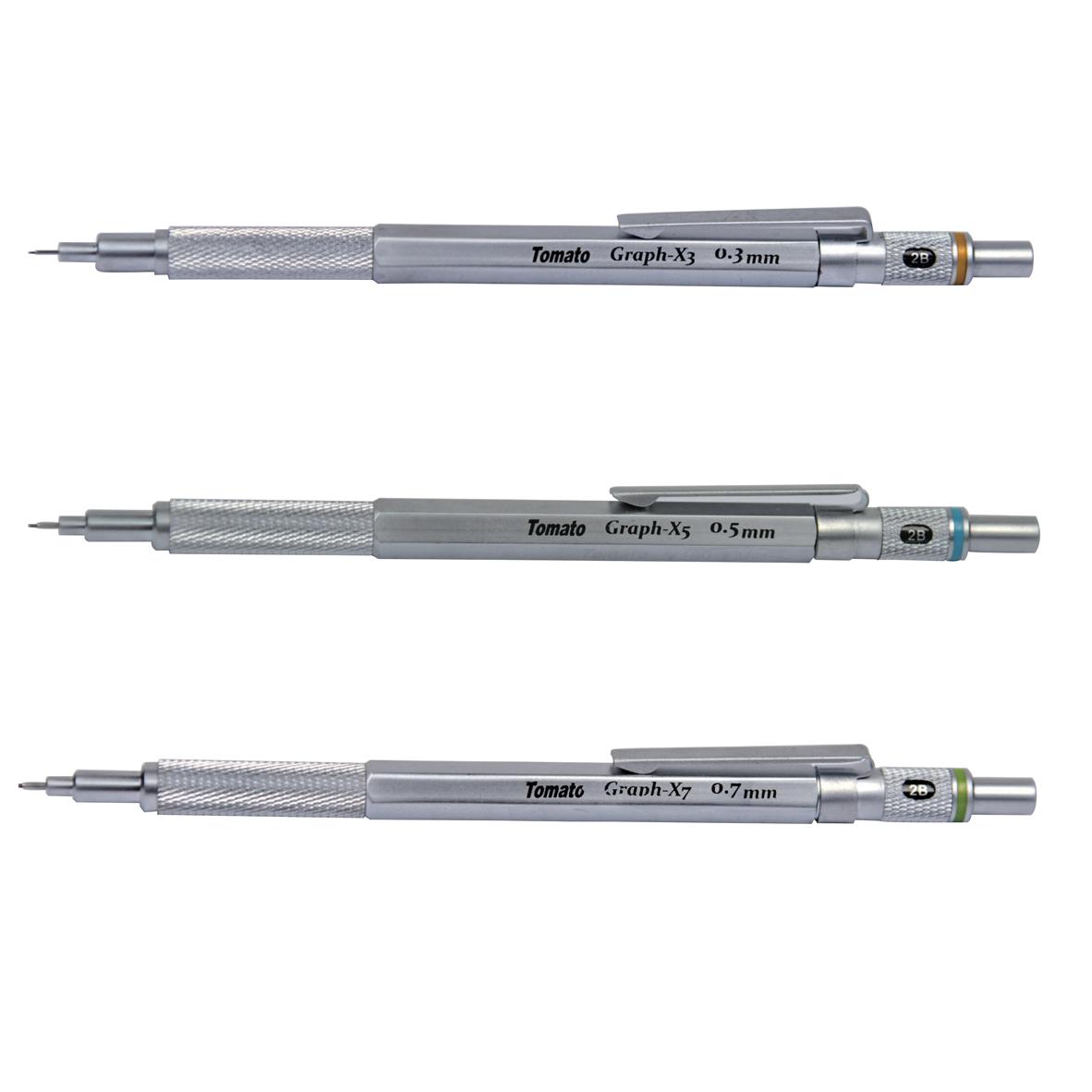 繪圖自動鉛筆