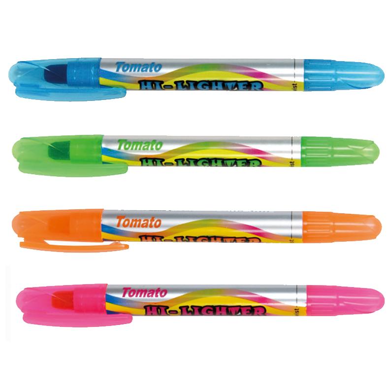 果凍螢光筆